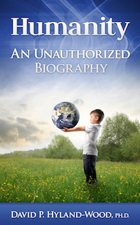 Link to the book Humanity: An Unauthorized Biography