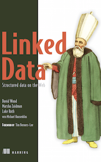 Link to the book Linked Data: Structured Data on the Web