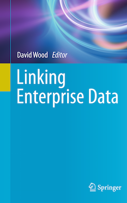 Link to the book Linking Enterprise Data