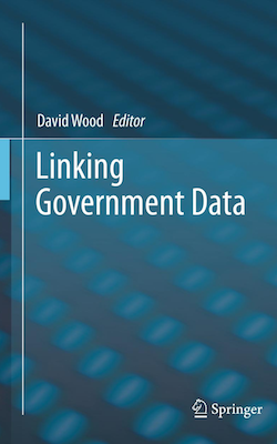 Link to the book Linking Government Data